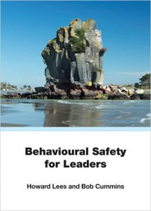 Behavioural Safety for Leaders